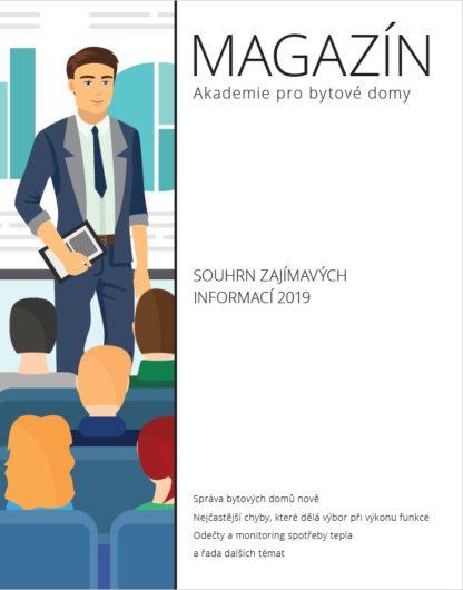 Magazín akademie 2019